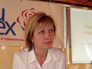 Фото: Координатор Громадської ради при Полтавській облраді відкинула звинувачення в корупції