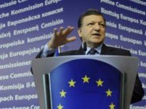 """Фото: Баррозу назвав Україну """"майбутнім членом ЄС"""""""