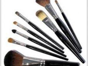 Фото: Вибираємо щіточки для макіяжу: топ-поради