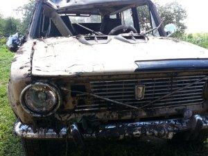 Фото: На Полтавщині затримали водія, який збив насмерть велосипедистку і втік