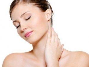 Фото: Як доглядати за шкірою шиї – домашні маски