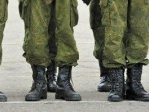 Фото: Військомати Полтавщини набирають резервістів – кого візьмуть