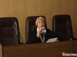 Адвокат Мамая пояснив, чому суддя Октябрського райсуду упереджена у справі мера