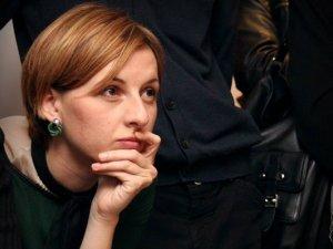 Фото: Анастасія Станко розповіла, що бачила полоненого Анатолія Головченка з Полтави