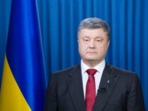 Фото: Коментар Президента України щодо звільнення Слов'янська. Повний текст