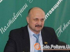 Фото: Громадська рада при Полтавській облраді вимагає люстрації