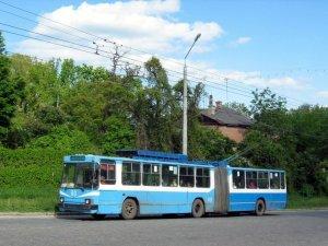 Фото: У Полтаві підвищили вартість проїзду в громадському транспорті