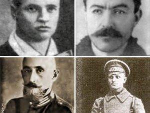 Фото: «Поборники Незалежності. Полтавщина»