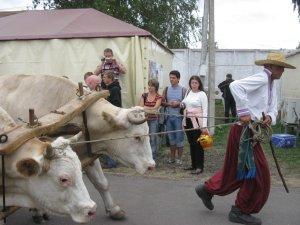 Фото: Сорочинський ярмарок відмінити не можна залишити!