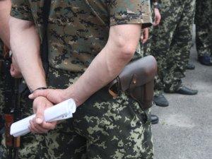 Фото: На Схід відправили ще один підрозділ полтавських міліціонерів