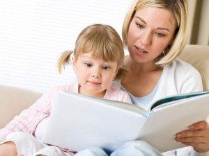 Фото: Діти і книги: як привчити дитину читати і навіщо