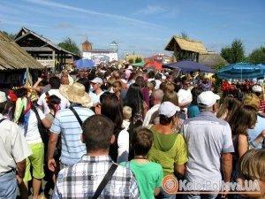 Організатори Сорочинського ярмарку зробили заяву