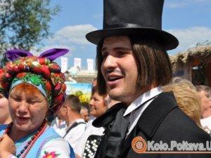 Фото: На батьківщині Сорочинського ярмарку вважають недоцільним його проведення