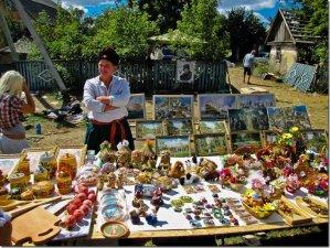 Фото: У Полтавській облраді готують звернення щодо Сорочинського ярмарку