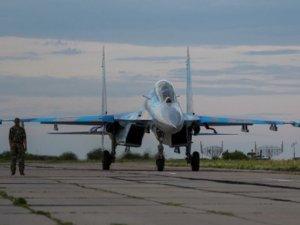Фото: Льотчики з Миргорода не руйнували міста – Міноборони
