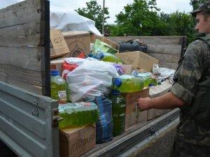 Фото: У Полтаві збирають необхідні речі для військових: перелік