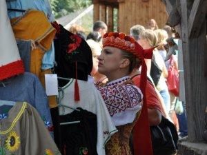 Фото: Світлана Свищева переконана, що Сорочинський ярмарок потрібно провести
