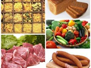 Фото: У Полтаві подешевшали овочі, але зросли в ціні макарони і свинина