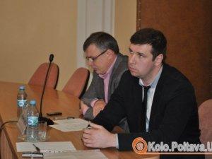 Фото: Депутати міської ради хочуть виділити 4,5 мільйони полтавцям в зоні АТО