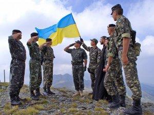 Фото: В Україні знову оголосили часткову мобілізацію