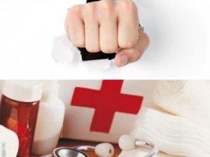 Фото: Полтавські медики: Факти про побиття пацієнтки не підтвердились