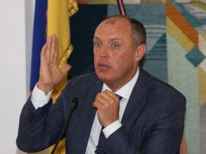 Фото: Міський голова Полтави вчергове не з'явився до суду