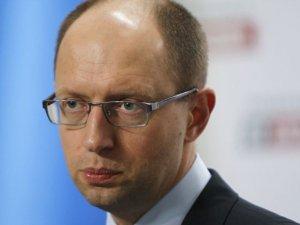 Фото: Глава Кабміну України Яценюк подав у відставку
