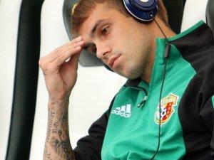 Футболіст полтавської Ворскли отримав травму