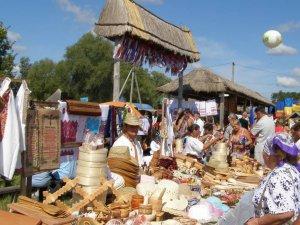 Фото: Думки полтавських майстрів про Сорочинський ярмарок розділилися