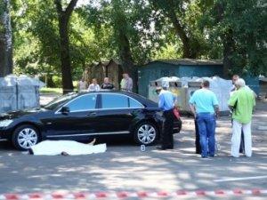 Фото: Убивство Бабаєва та обстріл будинку мера Львова можуть кваліфікувати, як теракт