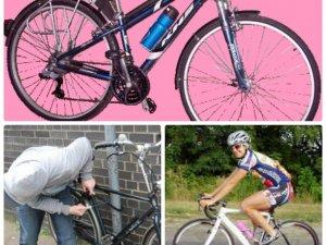 Фото: У Полтаві велосипедисти патрулюватимуть місто, щоб попередити крадіжки