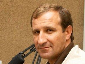 Фото: Некролог на смерть Олега Бабаєва