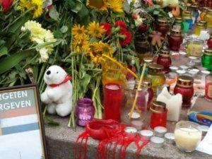 Фото: Фонд Вілкула надасть допомогу сім'ям загиблих в авіакатастрофі, які приїдуть в Україну