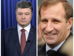 Фото: Президент висловив співчуття у зв'язку зі смертю Бабаєва