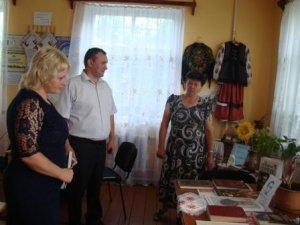 Фото: У Пирятинському районі хочуть створити народний музей