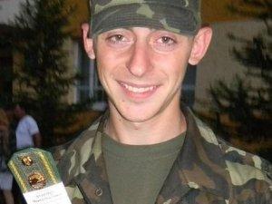 У Миргороді прощалися з героєм, який загинув в зоні АТО