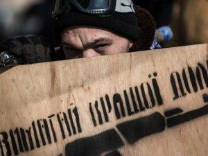 Фото: У Пирятині створять загін самооборони