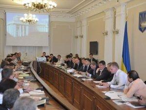 Фото: В Україні збираються учетверо скоротити кількість контролюючих служб