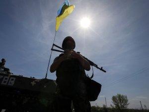 Бійцям АТО з Полтавщини передали більше 20 бронежилетів