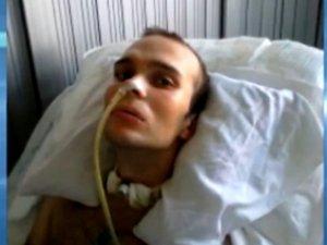 Фото: 20-річний кременчужанин з кулею в голові після АТО потребує допомоги
