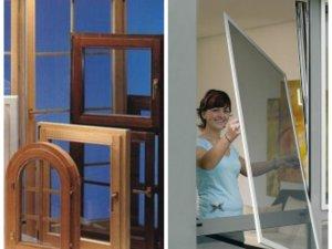 Фото: Вибираємо енергозберігаючі вікна та двері