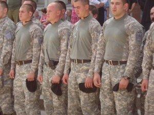 Фото: У Полтаві батальйон «Мирний» тепер існує офіційно