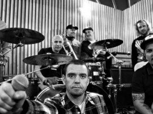Фото: Гурт «Ляпіс Трубецкой» збирається виконати гімн Майдану і підтримати українців на концерті в Петербурзі