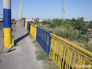 Мер Полтави про синьо-жовтий міст: Зробили гірше, ніж було