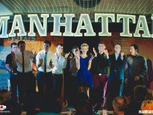 Фото: Студія Manhattan організовує благодійний концерт, щоб допомоги учасникам АТО
