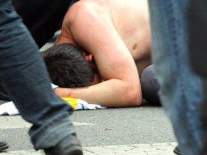 Фото: На пляжі у Полтаві побили відпочивальників, серед яких був міліціонер: є загиблий