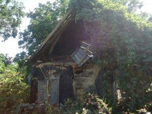 Фото: Вимираючі села Полтавщини – у список ризикує потрапити й Опішня