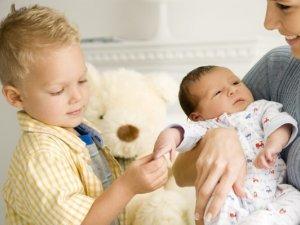 Фото: Брати і сестри: вони народжуються в одній сім'ї