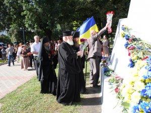 Фото: Сьогодні в Україні День Державного прапора (Фото)