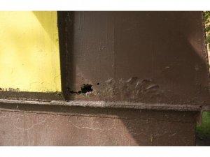 Фото: У Кобеляках демонтують Дошку пошани